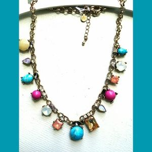 Loft Outlet NWT Beaded Necklace